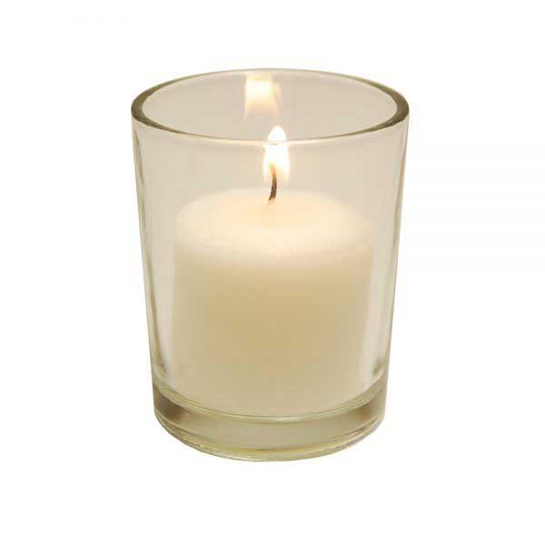 شمع کلیسایی