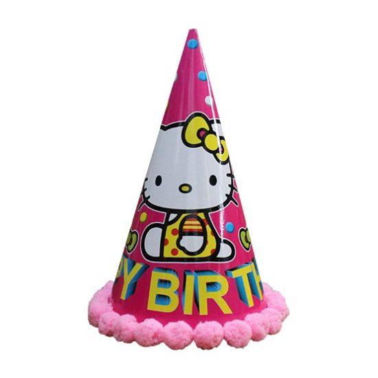 کلاه تولد
