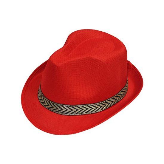 کلاه طلقی و پارچه ای