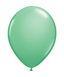 بادکنک سبز کمرنگ