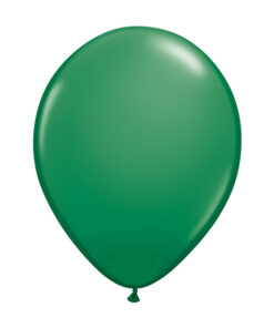 بادکنک سبز پررنگ