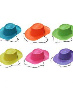 کلاه کابوی اکلیلی