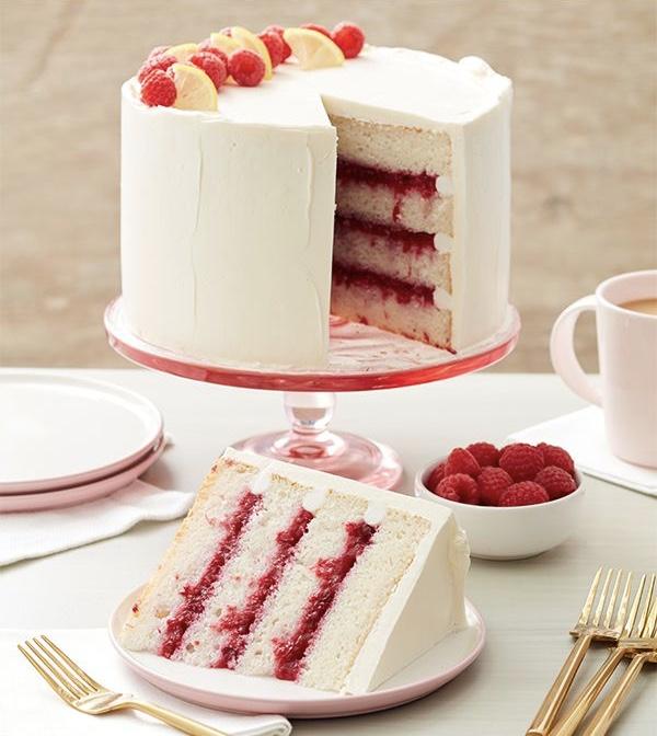 تاریخچه کیک - کیک تولد