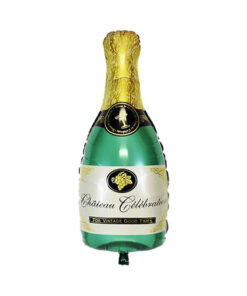 بادکنک فویلی شامپاین