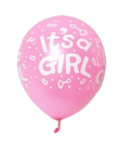 بادکنک It's Girl